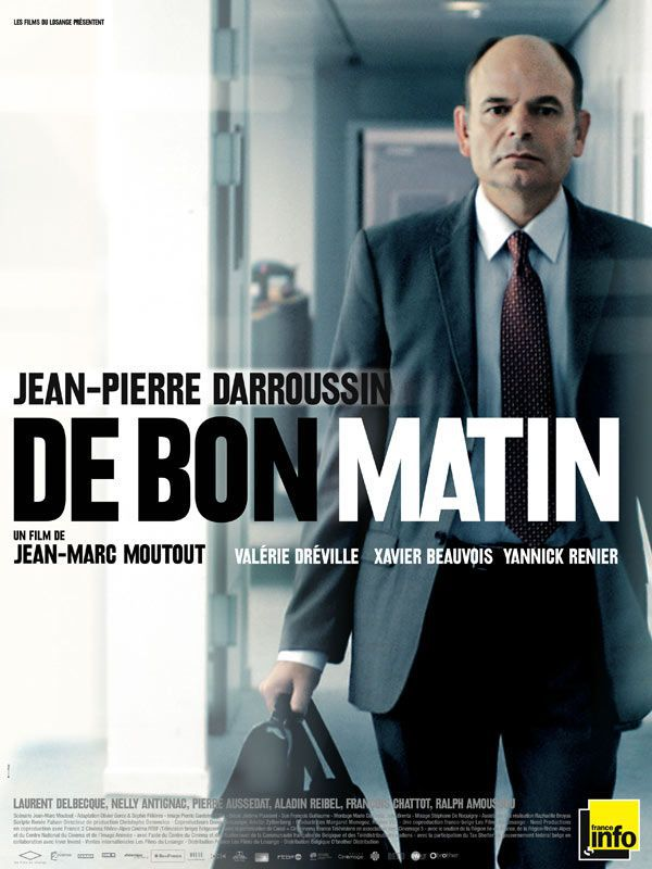 De bon matin - Film (2011)