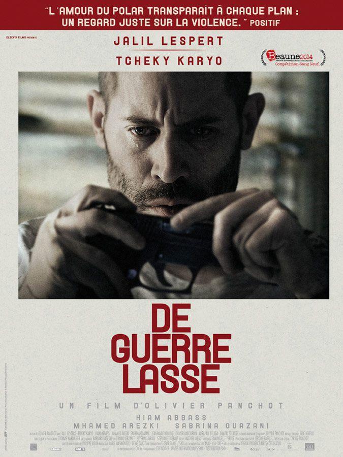 De guerre lasse - Film (2014)