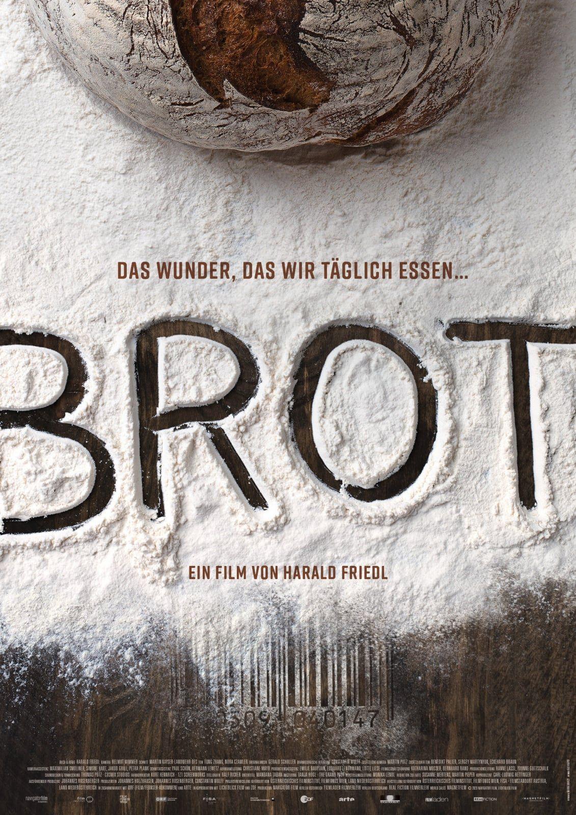 De la farine au four, quel pain ? - Documentaire (2020)