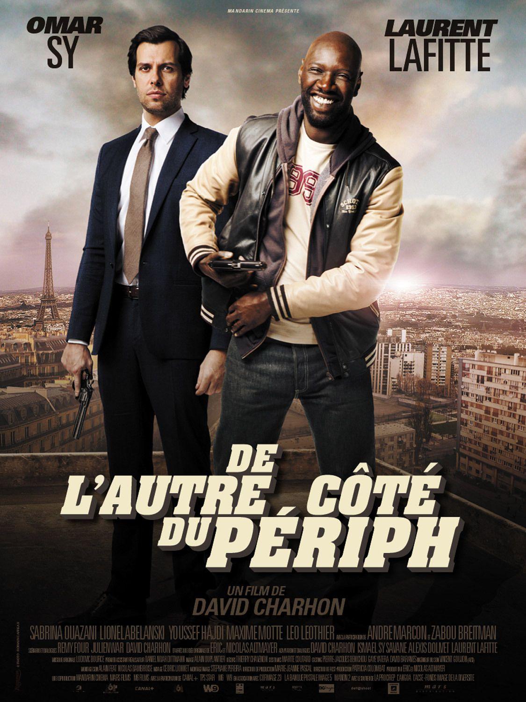 De l'autre côté du périph - Film (2012)