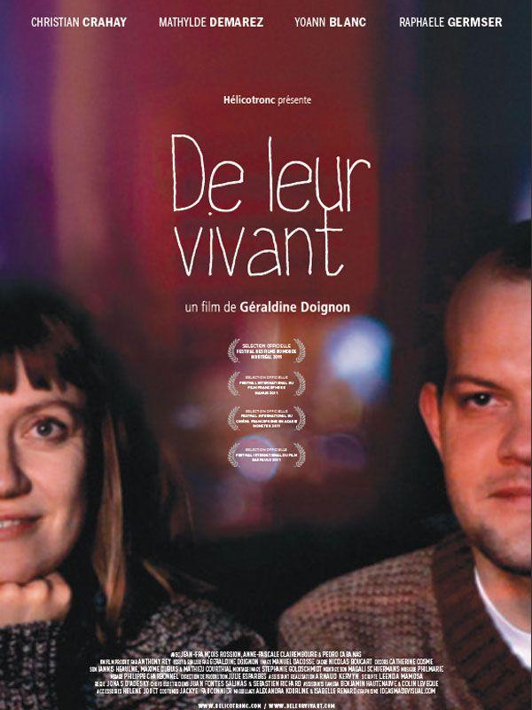 De leur vivant - Film (2012)