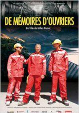 De mémoires d'ouvriers - Documentaire (2012)
