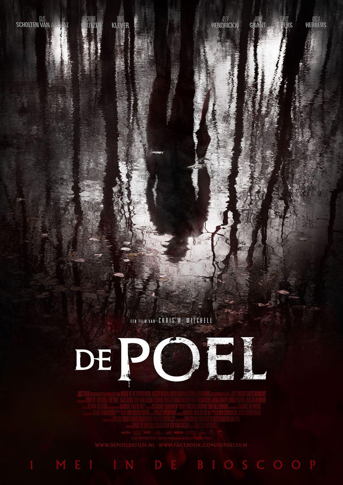 De poel - Film (2014)