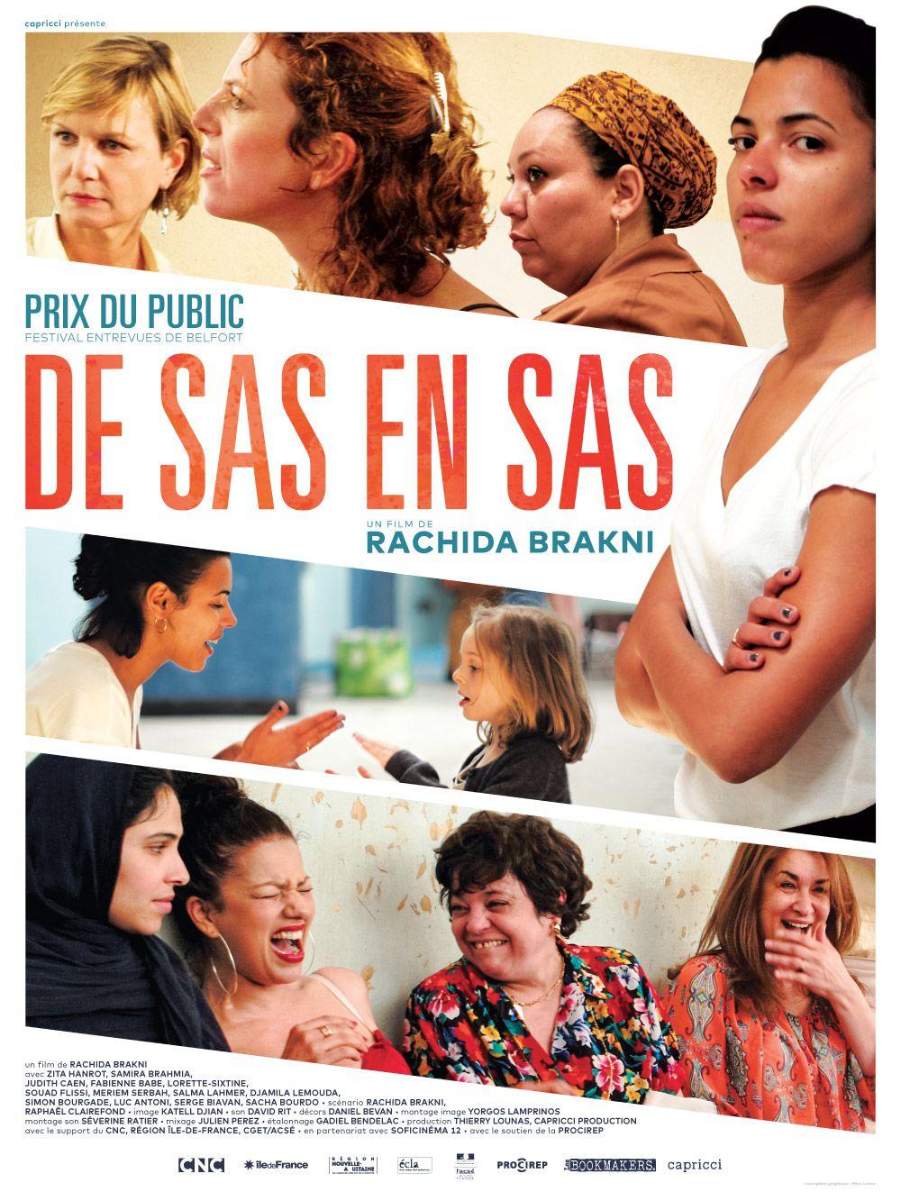 De sas en sas - Film (2017)
