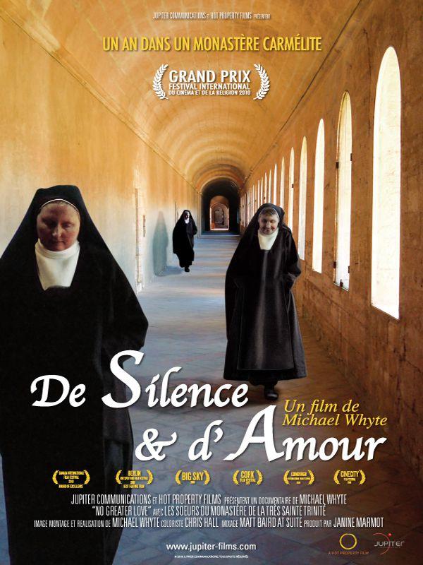 De silence et d'amour - Documentaire (2010)