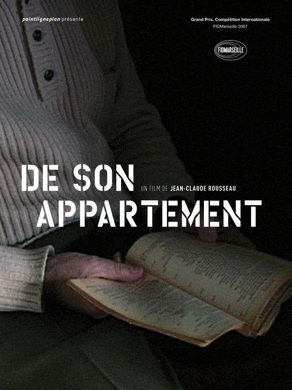 De son appartement - Documentaire (2007)
