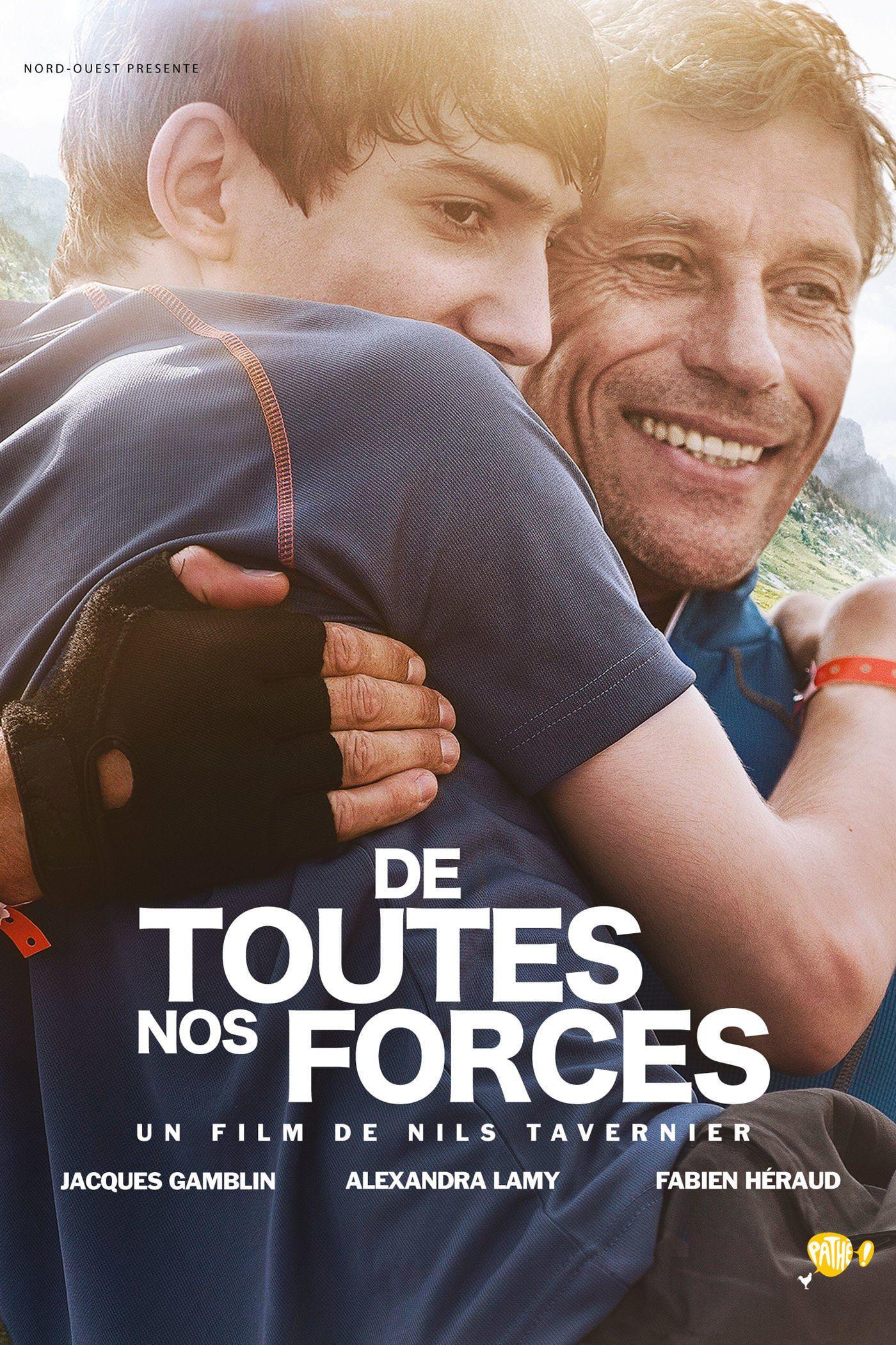 De toutes nos forces - Film (2014)