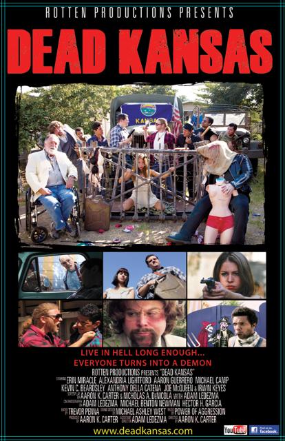 Dead Kansas - Film (2013)