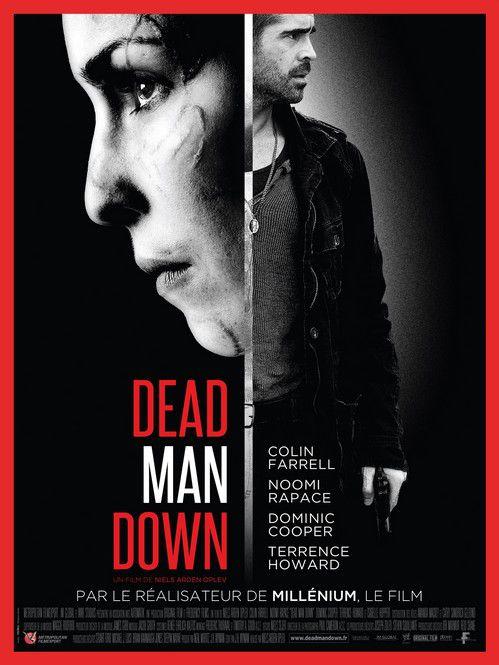 Dead Man Down - Film (2013)