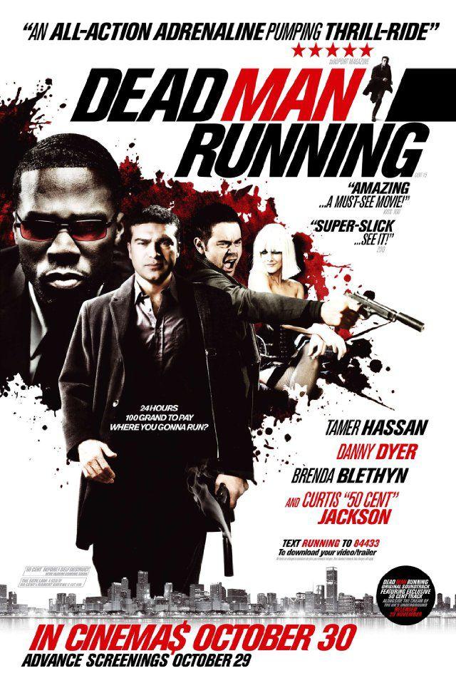 Dead Man Running - Film (2011)