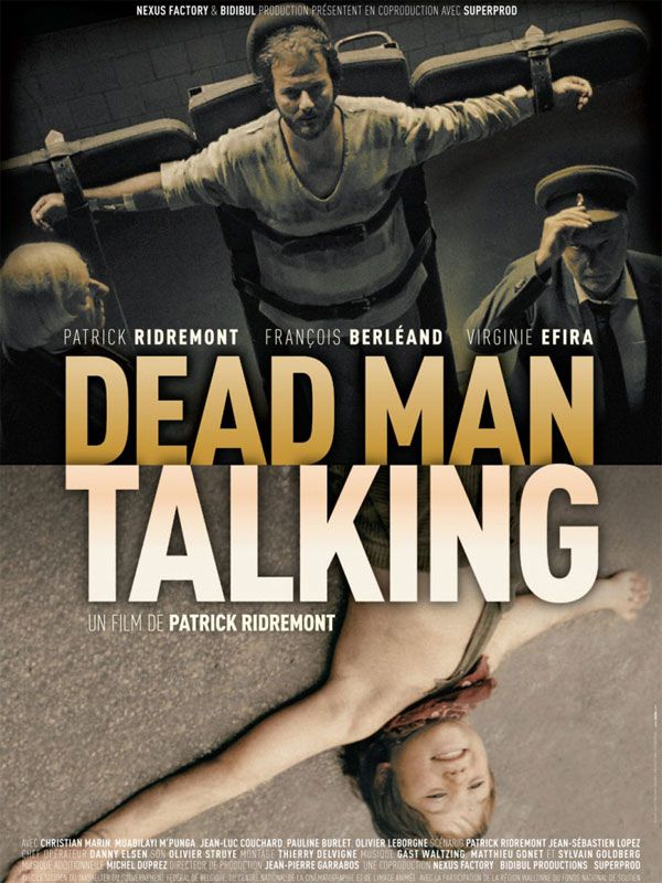 Dead Man Talking - Film (2013)