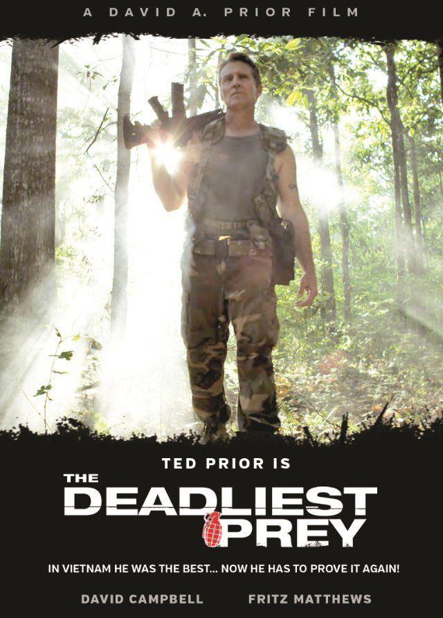 Deadliest Prey - Film (2013)