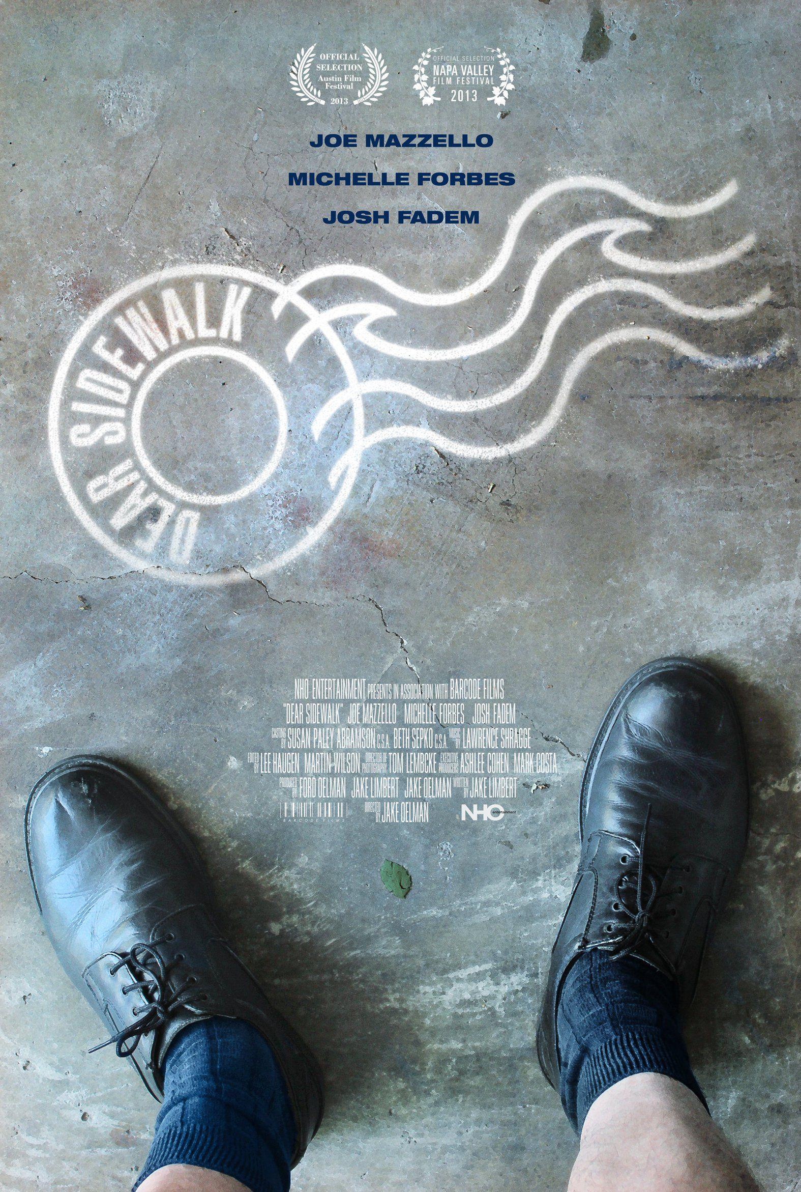 Dear Sidewalk - Film (2015)
