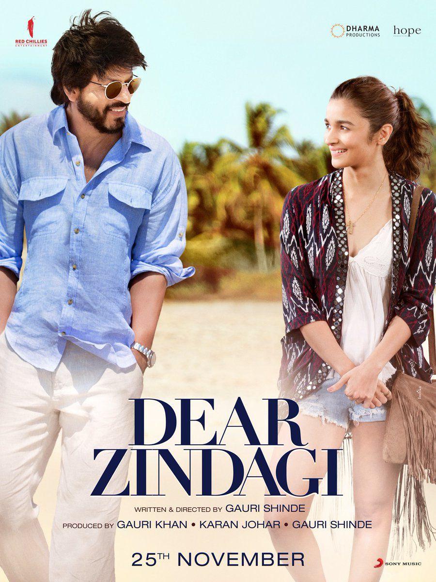 Dear Zindagi - Film (2016)