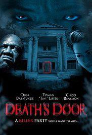 Death's Door - Film (2015)