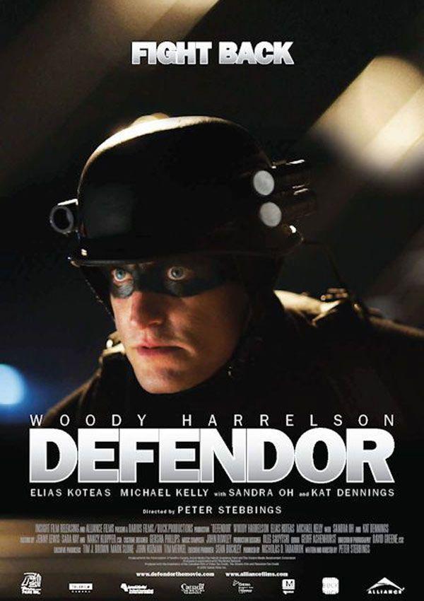 Defendor - Film (2010)