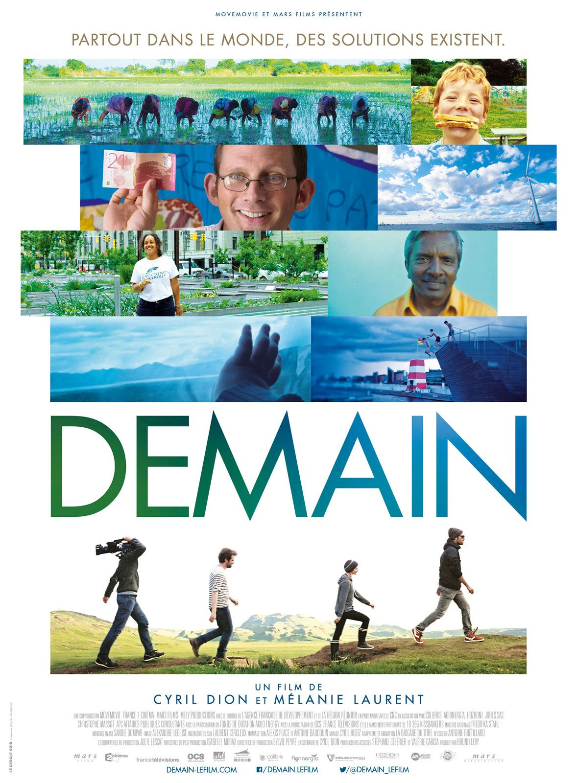 Demain - Documentaire (2015)