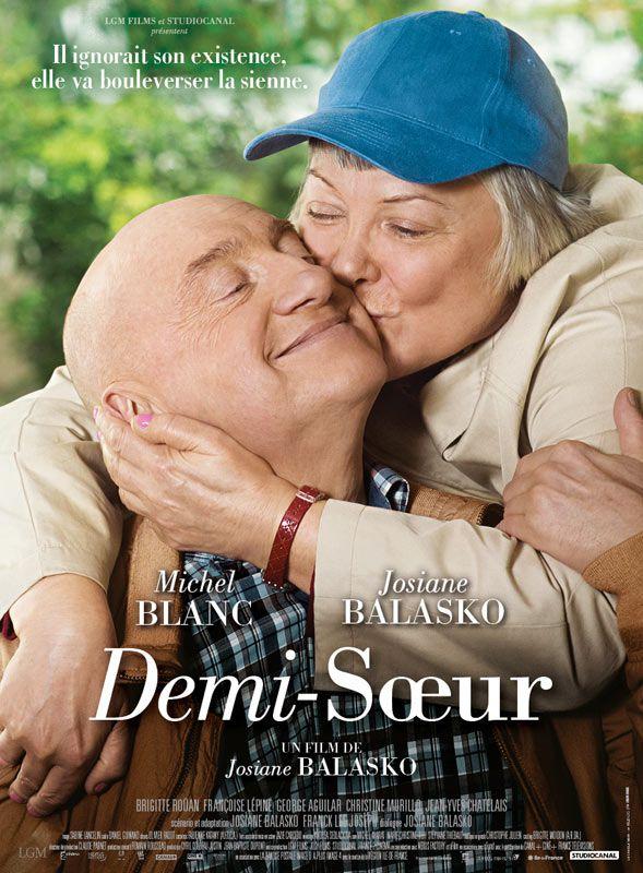 Demi-sœur - Film (2013)
