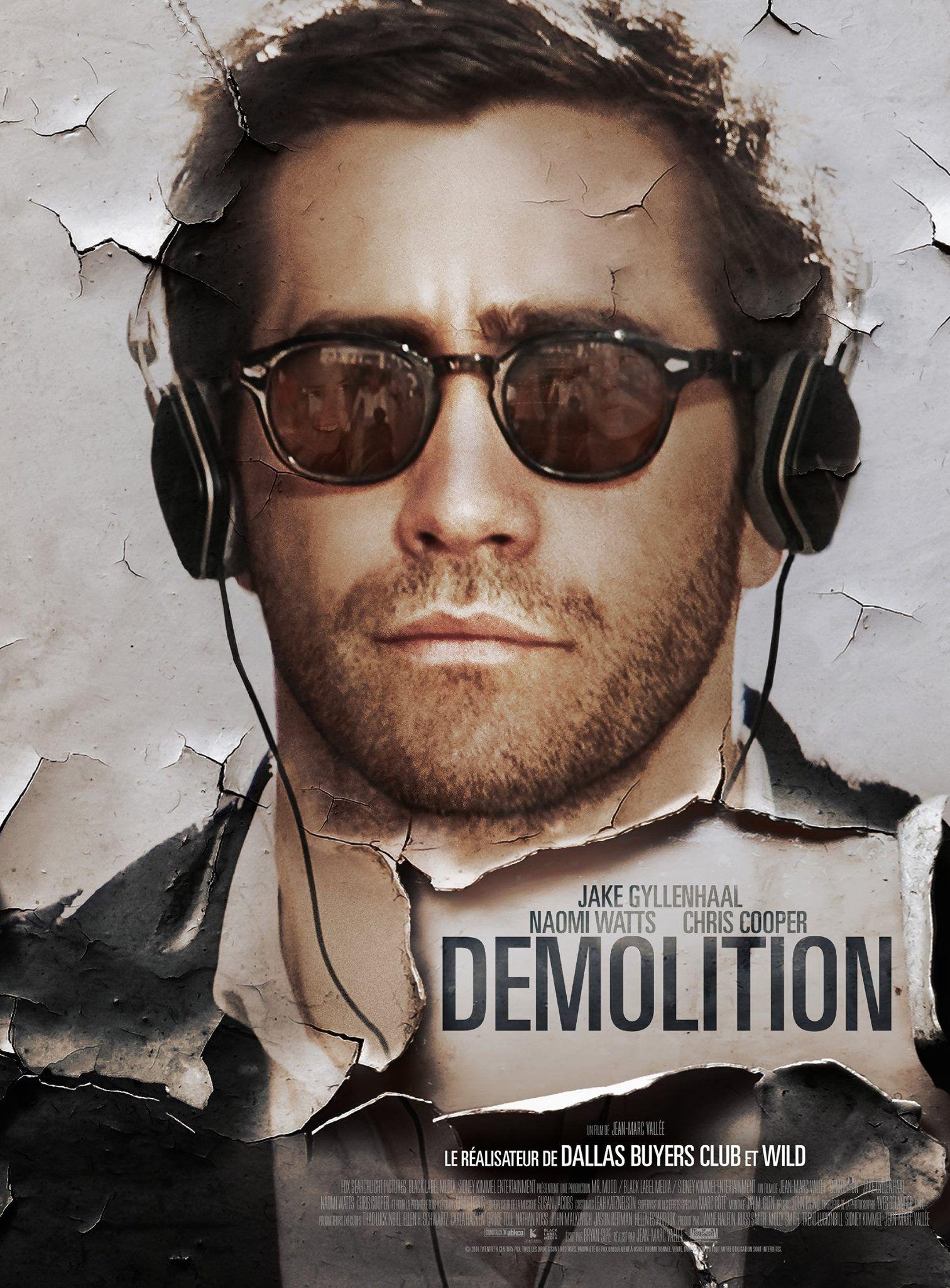 Demolition - Film (2016)