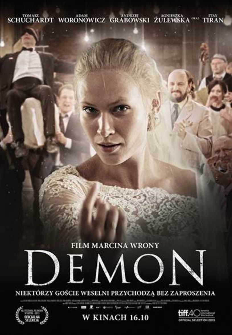 Demon - Film (2015)