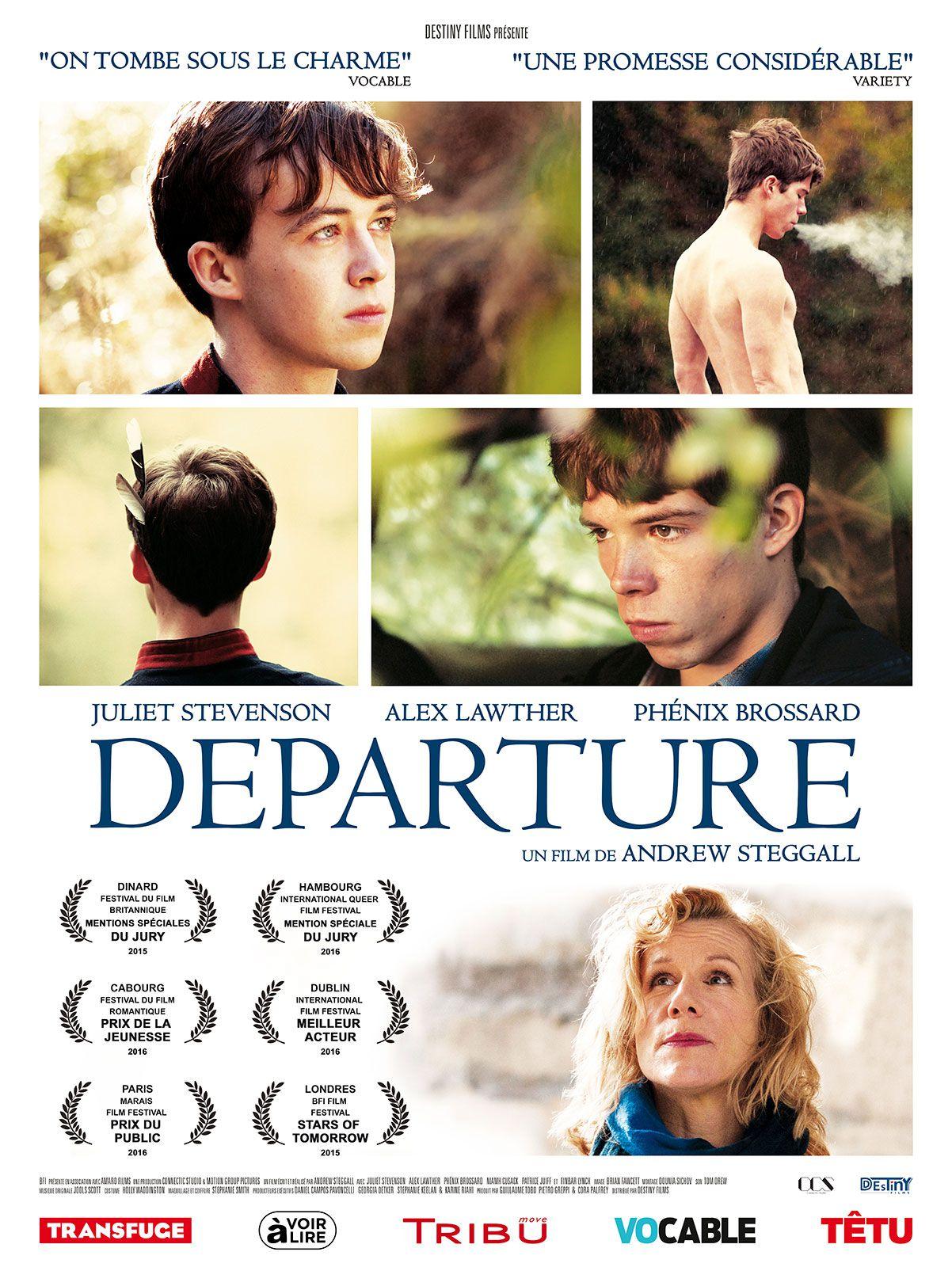 Departure - Film (2017)