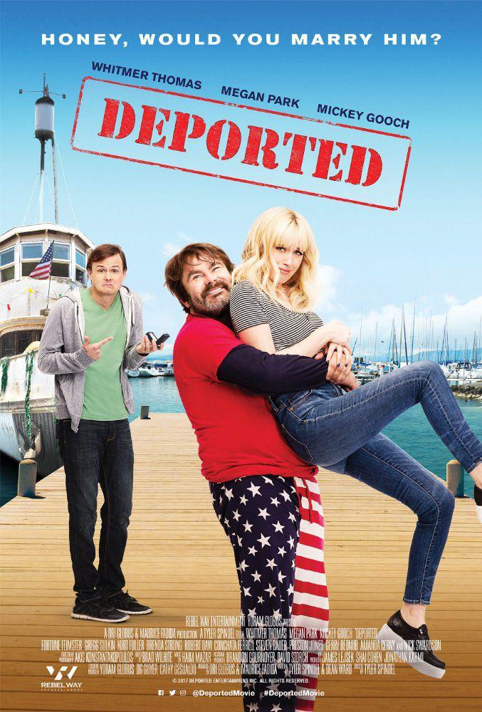 Deported - Film (2017)