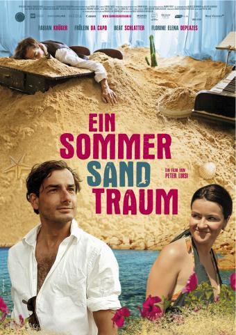 Der Sandmann - Film (2011)