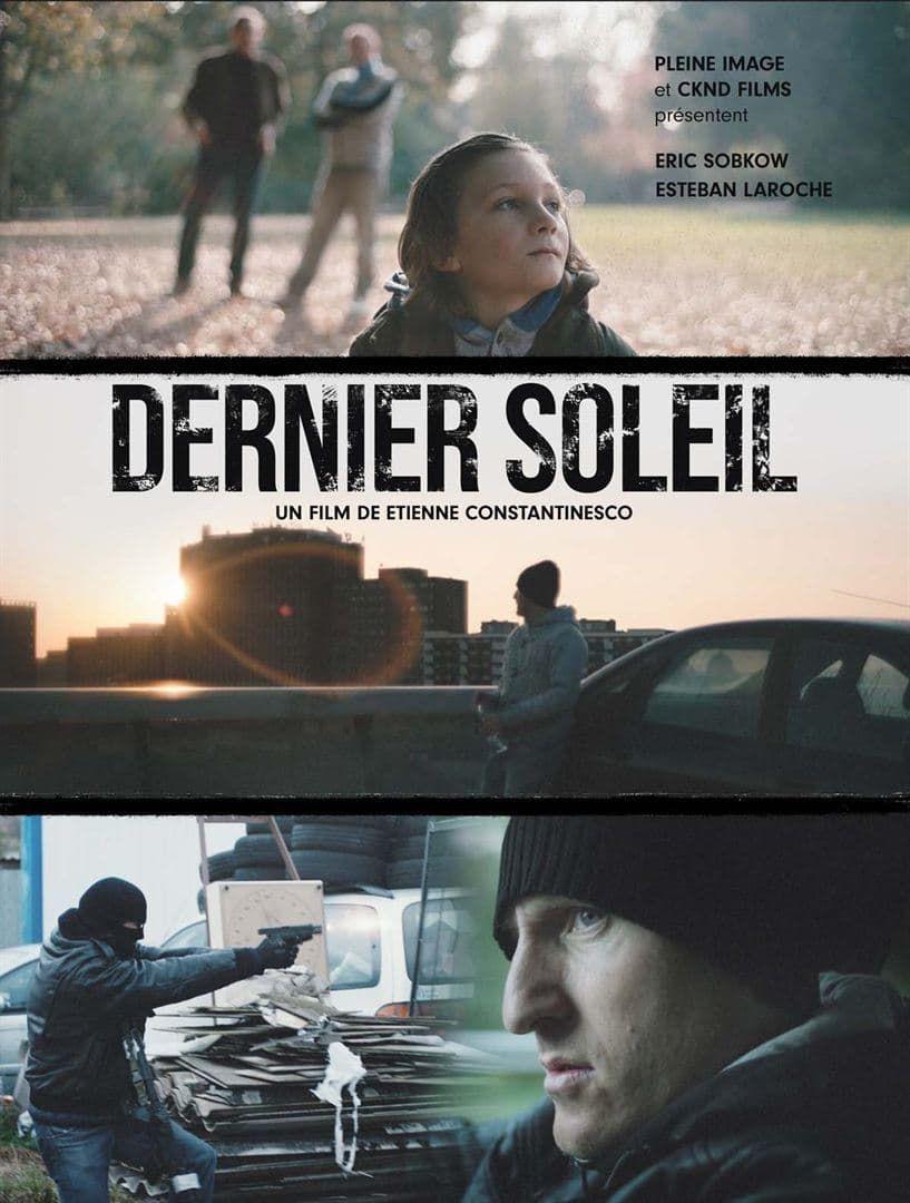Dernier Soleil - Film (2021)