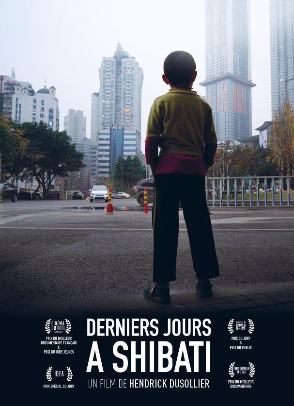Derniers jours à Shibati - Documentaire (2018)