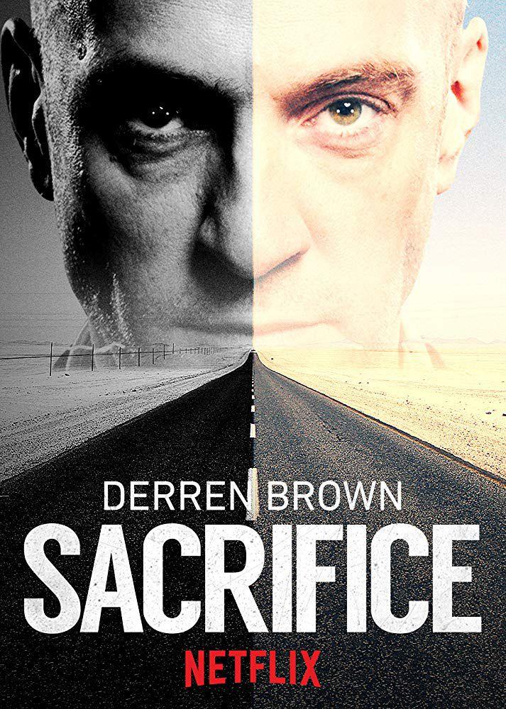 Derren Brown: Sacrifice - Documentaire (2018)