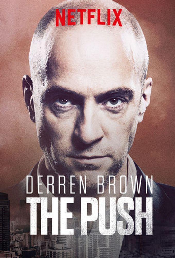 Derren Brown: The Push - Film (2018)