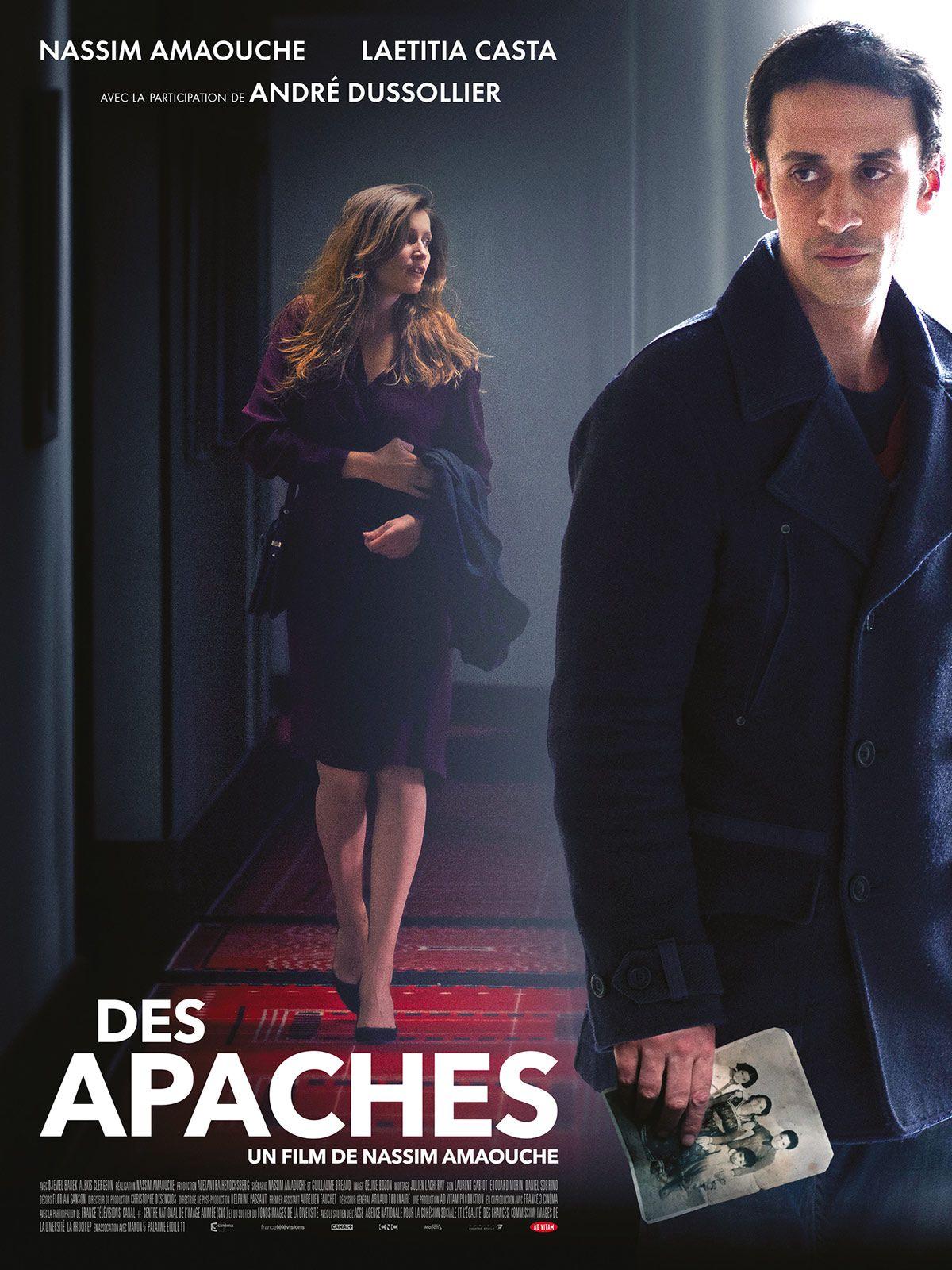 Des Apaches - Film (2015)