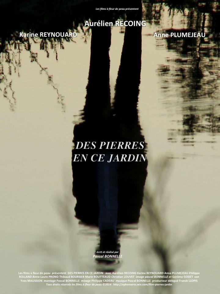 Des Pierres en ce Jardin - Film (2015)
