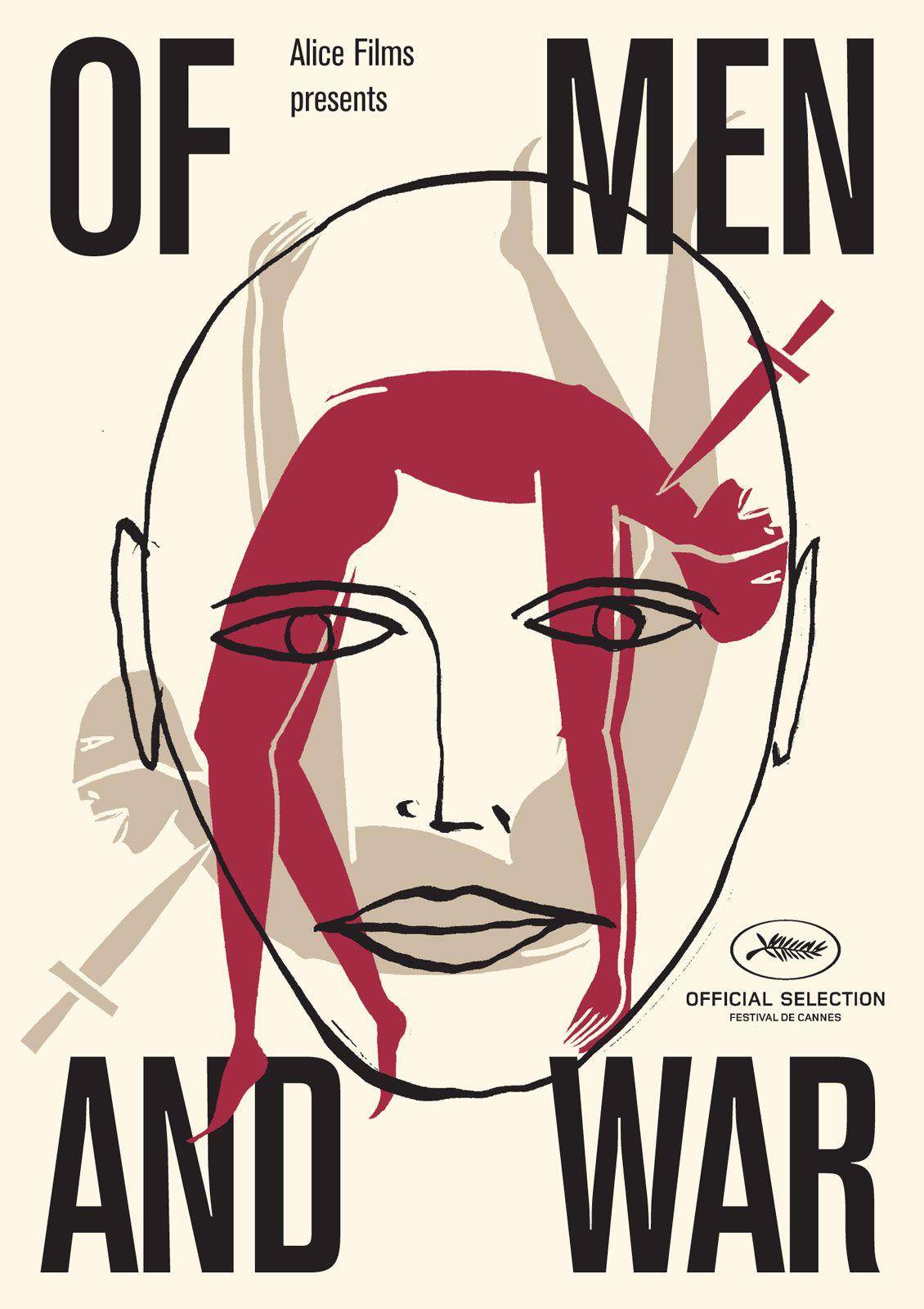 Des hommes et de la guerre - Documentaire (2014)