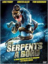 Des serpents à bord - Film (2010)