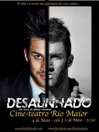 Desalinhado - Film (2012)
