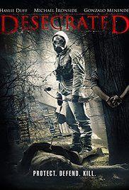 Desecrated - Film (2015)