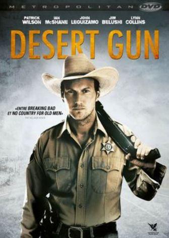 Desert Gun - Film (2016)