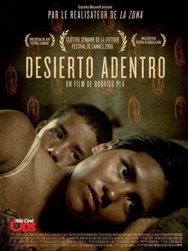 Desierto Adentro - Film (2010)