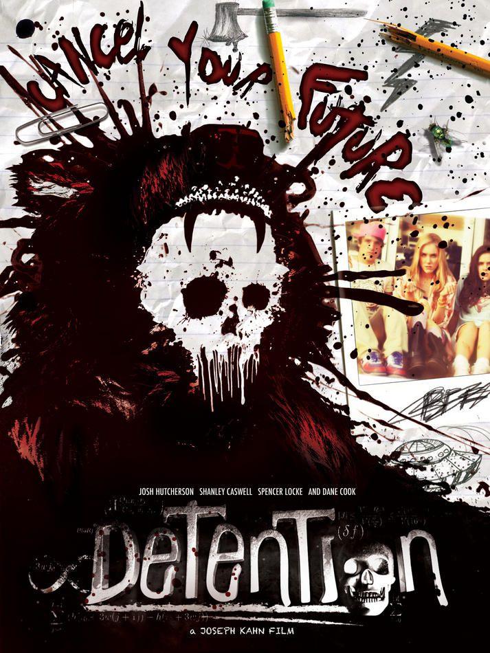 Detention - Film (2012)
