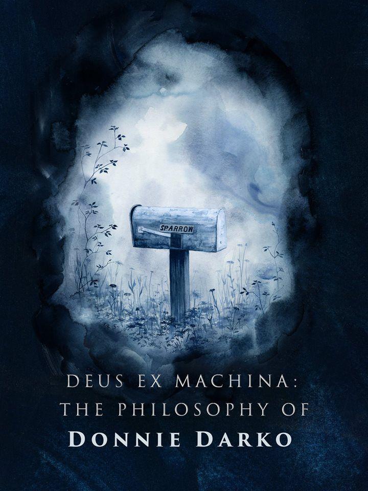 Deus Ex Machina : la philosophie de Donnie Darko - Documentaire (2016)