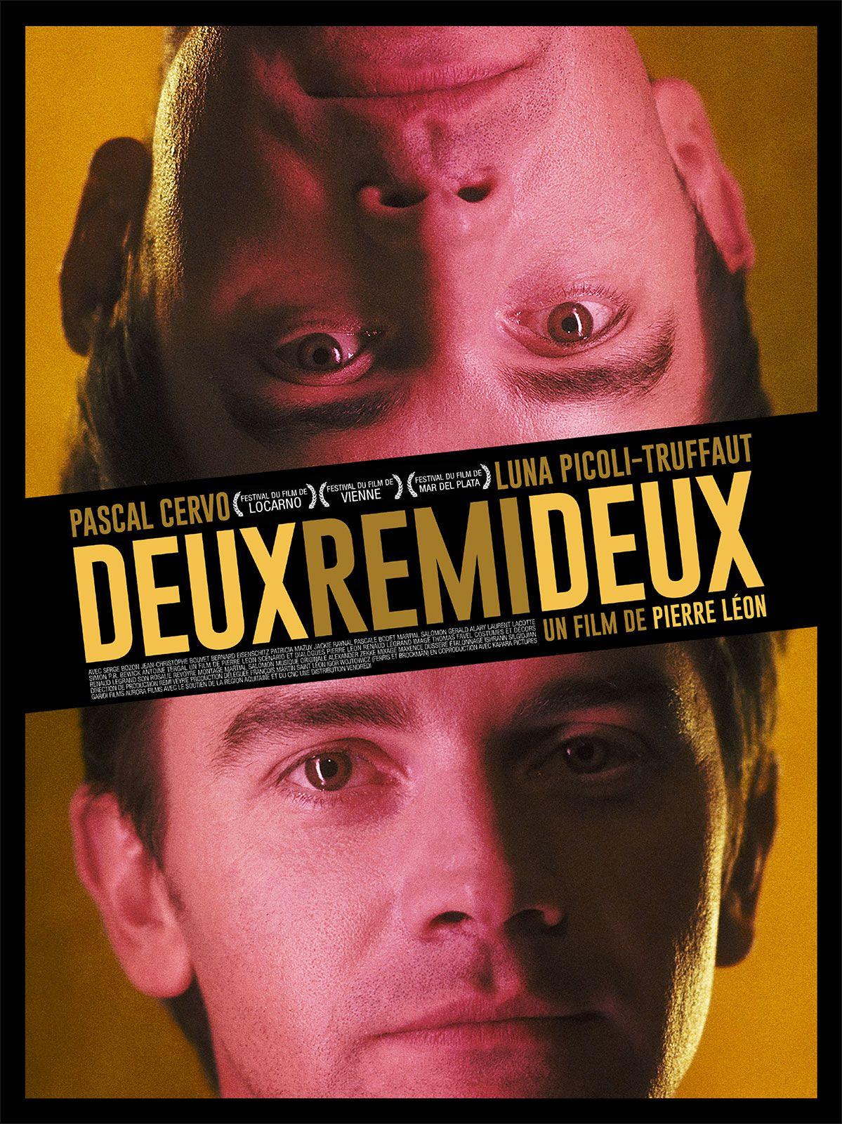Deux Rémi, deux - Film (2016)