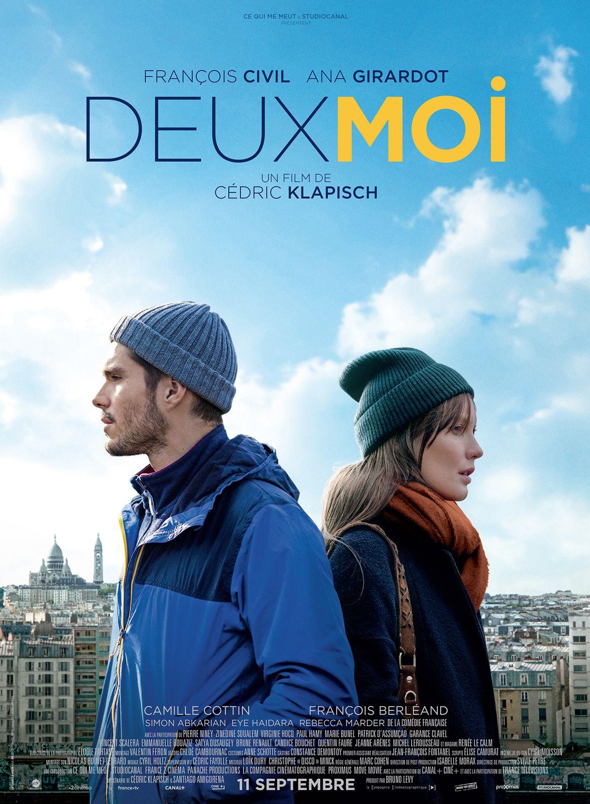 Deux moi - Film (2019)