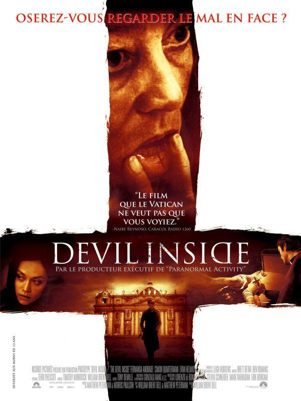 Devil Inside - Film (2012)