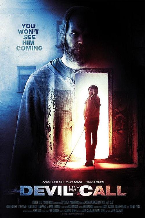 Devil May Call - Film (2013)