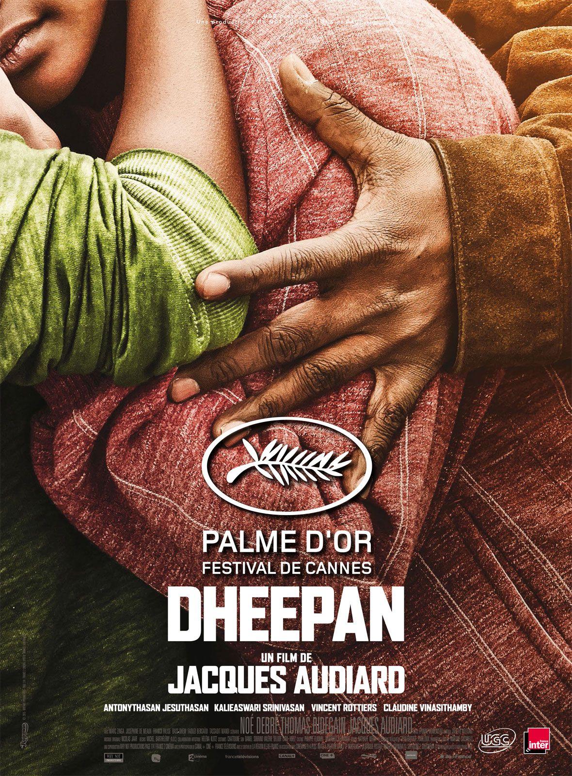 Dheepan - Film (2015)