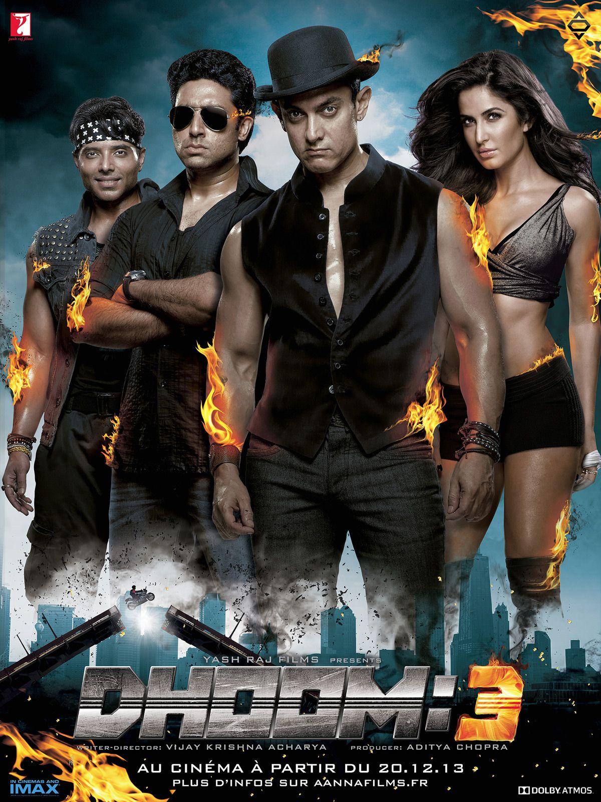 Dhoom 3 - Film (2013)