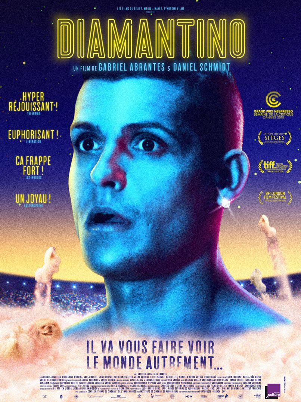 Diamantino - Film (2018)