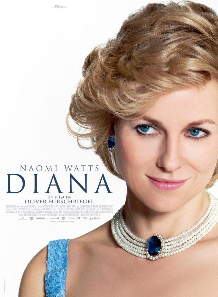 Diana - Film (2013)