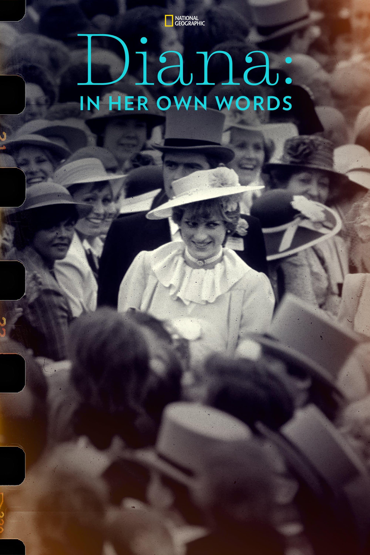 Diana : Une Icône Mystérieuse - Documentaire (2017)